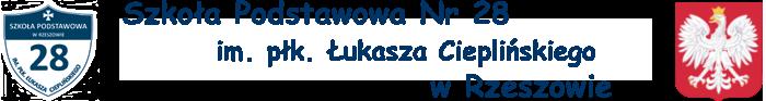 Szkoła Podstawowa Nr 28 w Rzeszowie